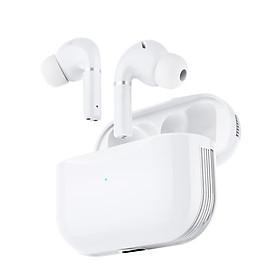Tai Nghe Bluetooth Không Dây MR-S10 Cảm Ứng True Wireless Bluetooth 5.2 Cao Cấp – Chất Âm HiFi - Đàm Thoại Chuẩn – Khử Ồn ANC  – Hàng Chính Hãng