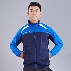 Áo khoác thể thao nam Toronto Jartazi (Knitted poly jacket toronto) JA1051-004
