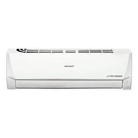 Máy Lạnh Inverter Sharp Ah-X9vew (1.0hp) - Hàng Chính Hãng