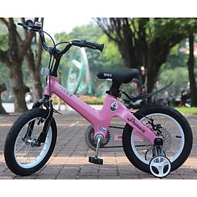 Xe đạp cho bé từ 2 tuổi đến 9 tuổi đủ màu sắc