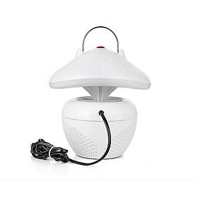 Đèn bắt muỗi cao cấp hình nấm LEB820