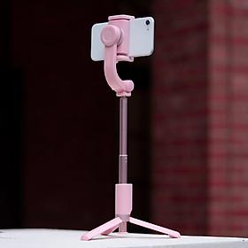 Gimbal Selfie điện thoại với Tripod - Hàng chính hãng MOMAX