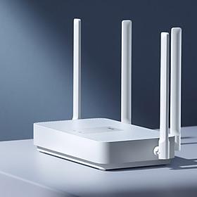 Bộ định tuyến không dây Xiaomi Redmi AX5 Wifi 6 Mesh Gigabit 2.4G / 5.0GHz Bộ Lặp WiFi 4 Ăng Ten Tăng Cao