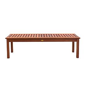 Ghế Băng Suwuk IBIE NC1027 (150 x 40 x 45 cm) - Nâu