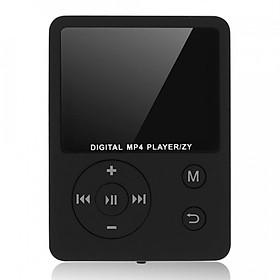 Máy Nghe Nhạc Kĩ Thuật Số MP4 (1.8 inch)