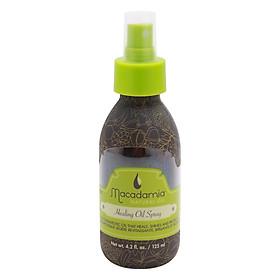 Xịt Dưỡng Hàn Gắn Tóc Macadamia -Healing Oil Spray (125ml)