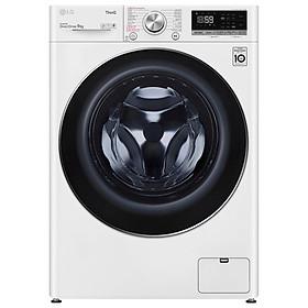 Máy giặt LG Inverter 9 kg FV1409S2W - Chỉ giao Hà Nội