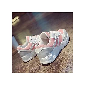 Giày thể thao nữ thoáng khí