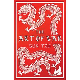 Alma Classics Evergreens: The Art of War