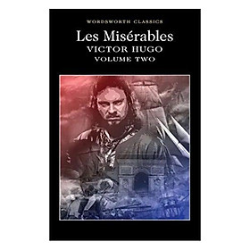 Wordsworth Classics: Les Miserables (Volume 2) (Victor Hugo)
