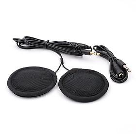 Motorcycle Helmet Headset Speakers Earphone Headphone Speaker for Motorcycle Helmet Interphone MP3/GPS