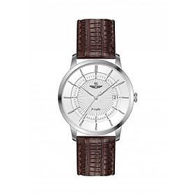 Đồng hồ nam dây da SRWATCH SG10060.4102PL