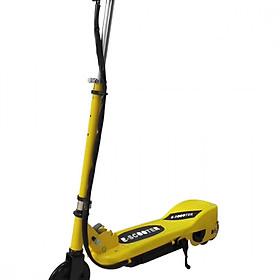 Xe điện scooter homesheel b2 mẫu mới- vàng