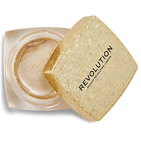 Bắt sáng dạng thạch Makeup Revolution Beauty Jelly Highlighter - Monumental