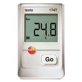 Máy đo ghi nhiệt độ testo 174T