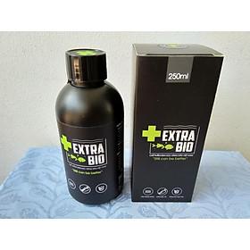 Extra Bio 250ml Extrabio vi sinh tươi cho lọc hồ thủy sinh cá cảnh