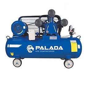 Máy nén khí Palada PA-10300A, công suất 10HP/7.5Kw, dung tích bình chứa 300 lít