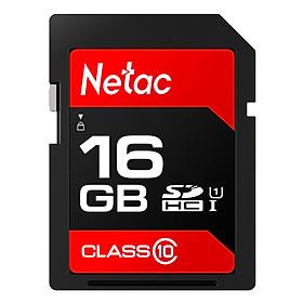 Thẻ Nhớ Netac P600 (80MB/s) (128GB)