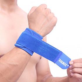 Quấn Bảo Vệ Hỗ Trợ Khớp Cổ Tay Nam Nữ Khi Chơi Thể Thao Sport Pressure Wrist AOLIKES YE-7936-0