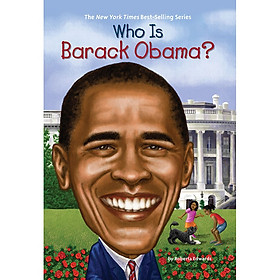 Who Was Barack Obama