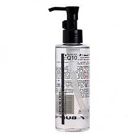 Tinh Dầu Tẩy Trang Sạch Sâu GINO McCray Deep Cleansing Oil 170ml