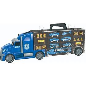 Xe tải nhiều ngăn - Cảnh sát (lớn) VECTO  666-02H