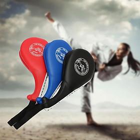 Miếng Đệm Tập Đá Taekwondo-1