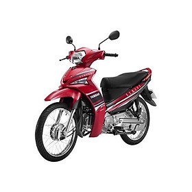 Xe máy Yamaha Sirius FI Phanh Cơ