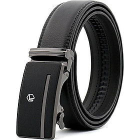 Thắt lưng nam da bò AT Leather - P139