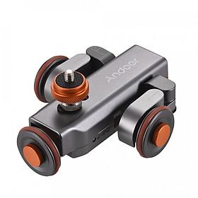 Đầu Giá Đỡ Camera Có Điều Khiển Từ Xa Không Dây Andoer L4 PRO