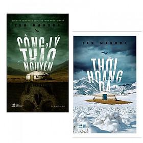Combo 2 Cuốn: Công Lý Thảo Nguyên + Thời Hoang Dã - Tặng kèm Bookmark AHA