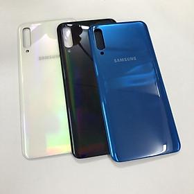 Nắp lưng thay thế cho Samsung A50/A505