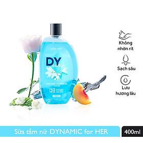 Sữa Tắm Nước Hoa Laura Anne Dynamic - For Her