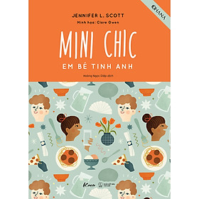 Mini Chic - Em Bé Tinh Anh