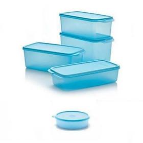 Bộ trữ mát 5 hộp Tupperware Freshia