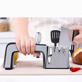 Dụng cụ mài dao kéo (4 in 1)