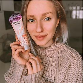 Kem dưỡng da và móng tay Unilever Cream Complex for hands and nails Velvet handles 80ml-2
