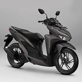 Xe Máy Honda Vario 150 (Nâu Nhám) - Hàng Nhập Khẩu