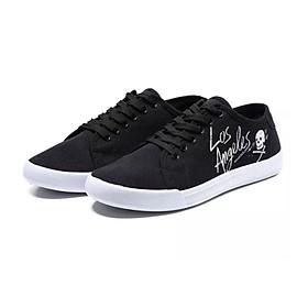 Giày Sneaker Nam Thấp Cổ - GN2