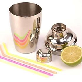 Dụng cụ pha chế cooktail, cà phê, nước trái cây thơm ngon tại nhà