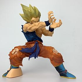 Mô Hình Dragon Ball - Songoku Kamezoko