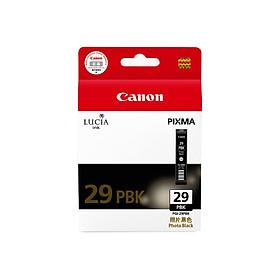 Hộp Mực In Ảnh Canon PGI-29 PBK