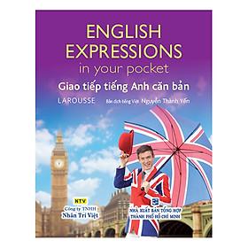 Giao Tiếp Tiếng Anh Căn Bản