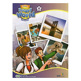 i-Learn Smart World 9 Workbook