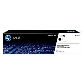 Mực in HP 107A Black Original Laser Toner Crtg (Máy in HP 107w/135w)_ W1107A – Hàng Chính Hãng