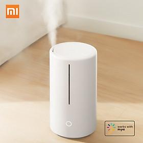 Xiaomi Mi Home Smart Sterilization Humidifier Tank UV-C Instant Sterilization System Patented Soft Tone Technology