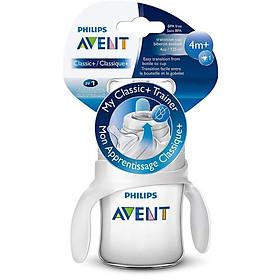 Bình Tập Uống Philips Avent - 625.02 - 125ml