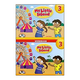 My Little Island 3 SB -WB W/CD-ROM