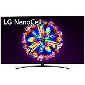 Smart Tivi NanoCell LG 4K 86 inch 86NANO91TNA