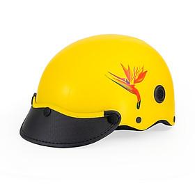 Mũ bảo hiểm lỗ thông gió NÓN SƠN chính hãng A-234-110